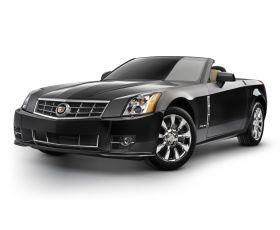 Chiptuning Cadillac XLR V 450 pk
