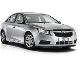 Chiptuning Chevrolet Cruze 1.7 VCDI 110 pk