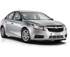 Chiptuning Chevrolet Cruze 2.0 VCDI 150 pk