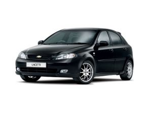Chiptuning Chevrolet Lacetti 1.8i 122 pk