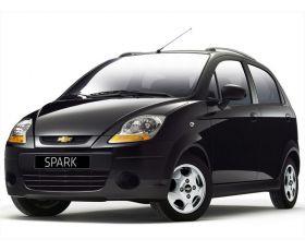 Chiptuning Chevrolet Spark 1.0i 68 pk