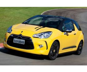 Chiptuning Citroen DS3 1.2 PureTech 110 pk