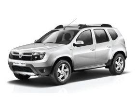 Chiptuning Dacia Duster 1.5 DCI 110 pk