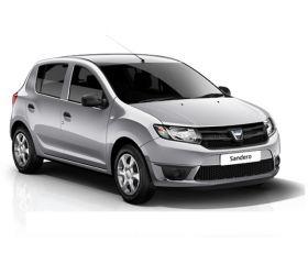 Chiptuning Dacia Sandero 1.6i 105 pk