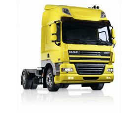 Chiptuning Daf CF 85 420 pk euro3/4