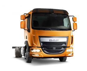 Chiptuning Daf LF 45 280 pk euro4/5