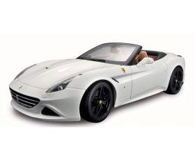 Chiptuning Ferrari California 3.9 V8 turbo 560 pk