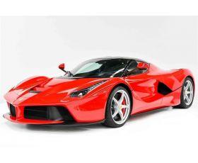 Chiptuning Ferrari F150 / La Ferrari 6.3 V12 963 pk