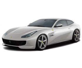 Chiptuning Ferrari GTC 4 Lusso 6.3 V12 690 pk