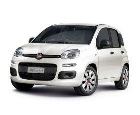 Chiptuning Fiat Panda 1.3 Multijet 95 pk