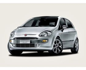 Chiptuning Fiat Grande Punto 1.9 JTD 130 pk