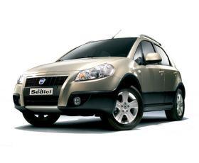 Chiptuning Fiat Sedici 2.0 Multijet 150 pk