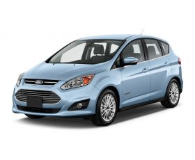 Chiptuning Ford C-max 1.5 TDCI 95 pk