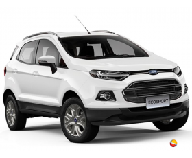 Chiptuning Ford Ecosport 1.0 Ecoboost 140 pk