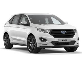 Chiptuning Ford Edge 2.0 TDCI 180 pk