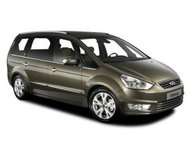 Chiptuning Ford Galaxy 2.0 TDCI 115 pk Econetic