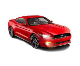 Chiptuning Ford Mustang 4.6 V8 GT 319 pk