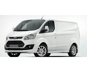 Chiptuning Ford Transit Connect 1.5 TDCI 100 pk