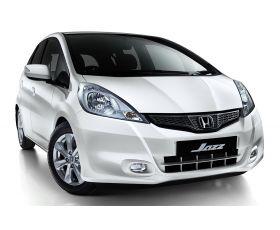 Chiptuning Honda Jazz 1.2i 90 pk