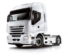 Chiptuning Iveco EuroCargo 130 pk Euro 3/4
