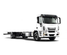 Chiptuning Iveco EuroCargo 180 pk Euro 3/4/5