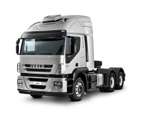 Chiptuning Iveco Stralis 500 pk Euro 4/5