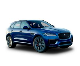 Chiptuning Jaguar F-Pace 3.0 V6 Supercharged 380 pk
