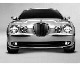 Chiptuning Jaguar S-type 4.2 V8 R 400 pk