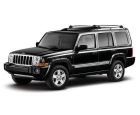 Chiptuning Jeep Commander 3.0 CRD 218 pk