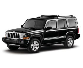 Chiptuning Jeep Commander 2.2 CRD 136 pk