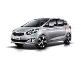 Chiptuning Kia Carens 1.6i 105 pk