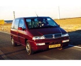 Chiptuning Lancia Zeta 2.0 Turbo 147 pk