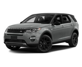Chiptuning Landrover Discovery Sport 2.0 TD4 180 pk