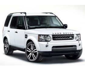 Chiptuning Land Rover Discovery 2.7 V6 TD 190 pk