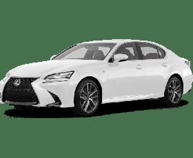 Chiptuning Lexus GS 300 249 pk