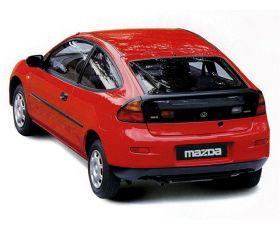Chiptuning Mazda 323 1.8i 116 pk