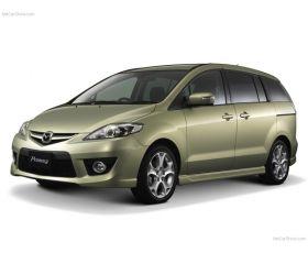 Chiptuning Mazda Premacy 2.0 CDTI 90 pk