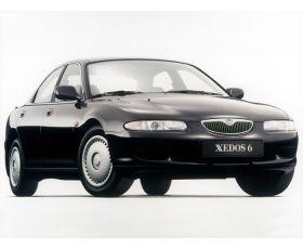 Chiptuning Mazda Xedos 1.6i 114 pk