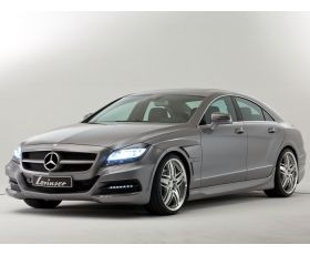 Chiptuning Mercedes Benz C216 >2010 CL63 AMG 630 pk