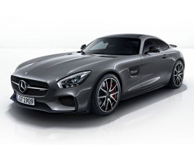 Chiptuning Mercedes GTC AMG 557 pk