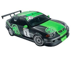 Chiptuning MG ZS 2.5 177 pk
