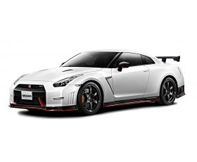 Chiptuning Nissan GTR 3.8 Bi-Turbo 570 pk
