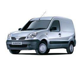 Chiptuning Nissan Kubistar 1.5 DCi 85 pk
