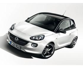 Chiptuning Opel Adam 1.4i 16V 87pk