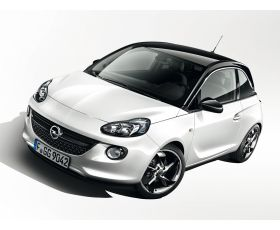 Chiptuning Opel Adam S 1.4 turbo 150 pk
