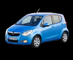 Chiptuning Opel Agila 1.2 16V  75 pk