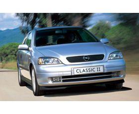 Chiptuning Opel Astra G 2.0 16V OPC1 160 pk