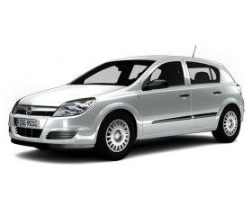 Chiptuning Opel Astra H 1.7 CDTI 16V 125 pk