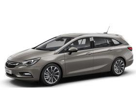 Chiptuning Opel Astra K 1.4T 125 pk