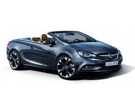 Chiptuning Opel Cascada 1.6Turbo 170 pk